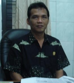 Ketua DPRD Karanganyar