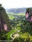 Lembah Harau (ensiklopediaindonesia)