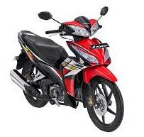 Honda-Blade-R