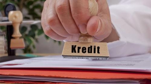 Ilustrasi  kredit