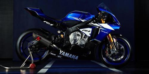 Yamaha YZR-R1