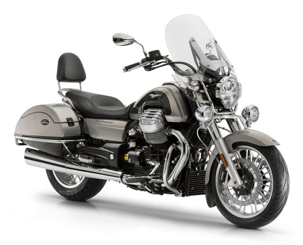 Moto Guzzi California Touring SE