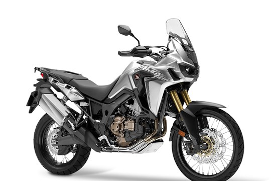New CRF1000L Africa Twin
