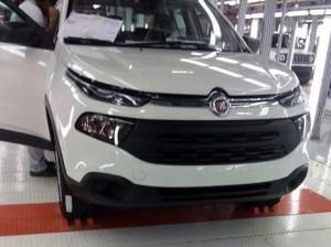 Toro Fiat_