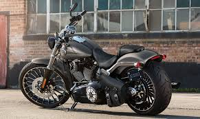 Harley Davidson terbaru