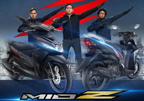 Spesifikasi-dan-Harga-Yamaha-Mio-Z