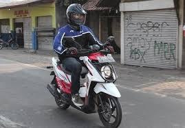 Jaket sepeda motor