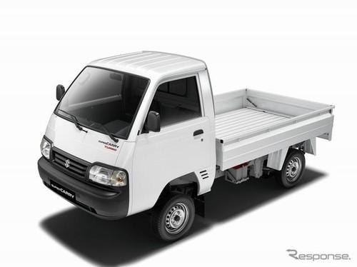 Carry pikap Suzuki