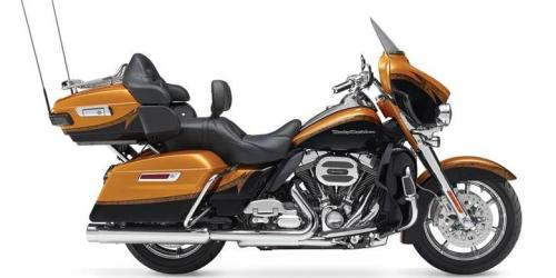 HD CVO Limited
