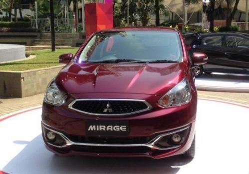 New Mirage