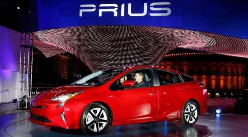 Prius anyar
