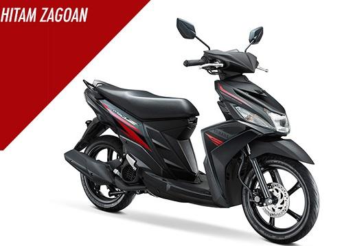 Yamaha-Mio-Z-Hitam