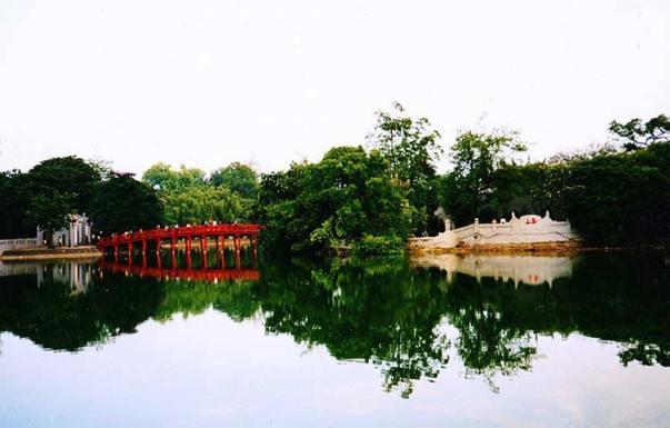 Danau Hoan Kiem_2