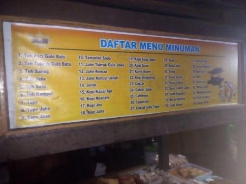 Pak Item_menu