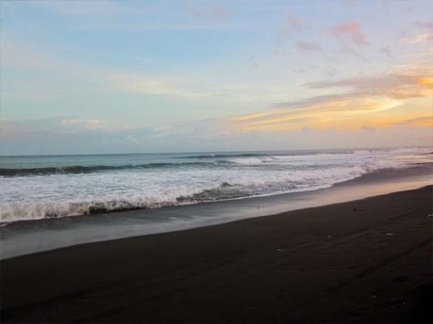 Pantai Keramas