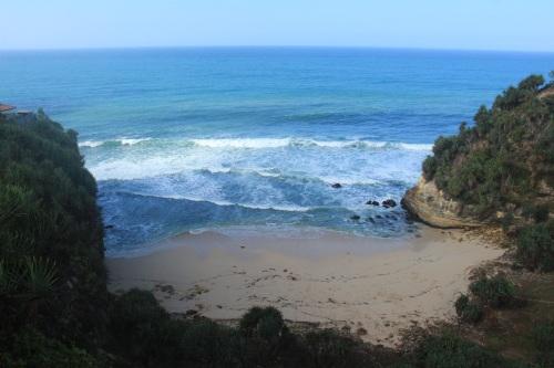 Pantai Pringjono
