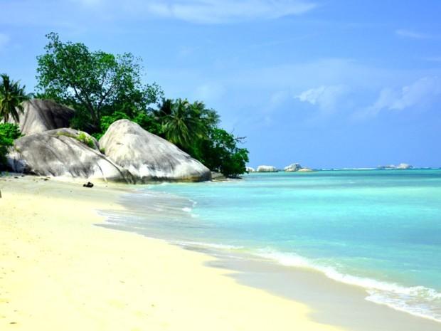 Pulau Babi belitung