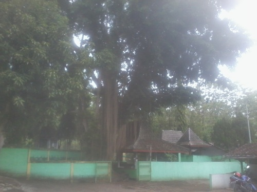Sendang Siwani_
