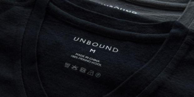 UNBOUND APPAREL - Rahasianya ada pada bahan kaus yang terbuat dari wol Merino.jpg