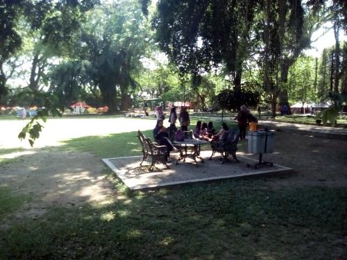 Enam alasan mengunjungi Taman Balekambang Solo