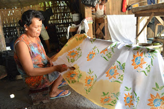 batik Wonogiren