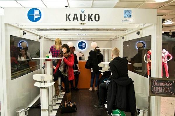 kauko coffee shop