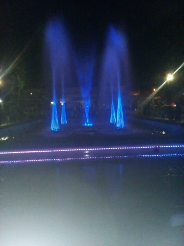 Taman Air Mancur KRA_