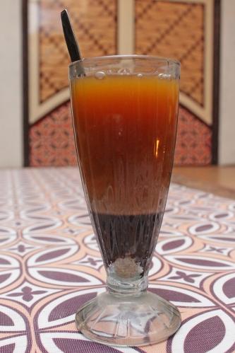 teh-djoendjing